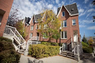 Douro & Canniff Townhomes
