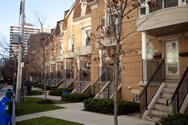 Pleasant Boulevard Townhomes