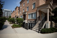 Liberty Village Townhomes